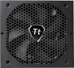 Thermaltake - SMART Series 850-Watt ATX Power Supply - Black