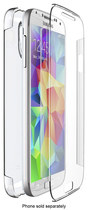 X-Doria - Defense 360° Case for Samsung Galaxy S 5 Cell Phones - Clear