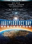 Independence Day: Resurgence (dvd) 5439500