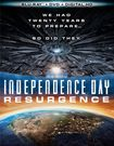 Independence Day: Resurgence [blu-ray/dvd] 5439600