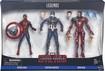 Hasbro - Marvel Legends 3-pack - Multi 5441000