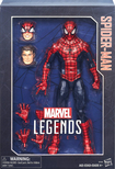 Hasbro - Marvel Legends 12-inch Spider-man - Multi 5441008