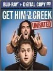 Get Him to the Greek (Ultraviolet Digital Copy) (Blu-ray Disc) 2010