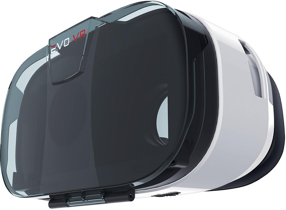 Evo Vr - Ultra Virtual Reality Headset - White/ Black 5441702