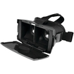 Pyle - 3d Vr Headset Glasses - Black 5442004