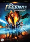 Dc's Legends Of Tomorrow: The Complete First Season (dvd) 5445400
