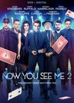 Now You See Me 2 (dvd) 5446601