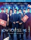 Now You See Me 2 [includes Digital Copy] [blu-ray/dvd] 5446800