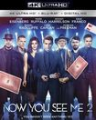 Now You See Me 2 [includes Digital Copy] [4k Ultra Hd Blu-ray/blu-ray] 5446900