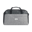 Solo - Urban Collection Code Laptop Duffel - Gray/black