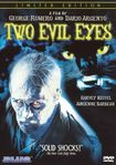 Two Evil Eyes [2 Discs] (dvd) 5447055