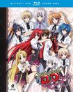 High School Dxd Born: Season Three [blu-ray/dvd] [4 Discs] 5448502