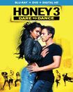 Honey 3: Dare To Dance [includes Digital Copy] [ultraviolet] [blu-ray/dvd] [2 Discs] 5448504