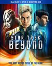 Star Trek Beyond [includes Digital Copy] [blu-ray/dvd] 5450019