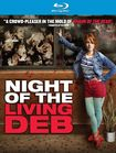 Night Of The Living Deb [blu-ray] 5450104