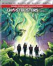 Ghostbusters [4k Ultra Hd Blu-ray/blu-ray] [steelbook] [only @ Best Buy] 5450507