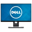 "Dell - 23"" Ips Led Hd Monitor - Black"