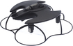 Propel - Batwing Hd Drone With Remote Controller - Black