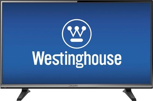 Westinghouse - 40 Class (40 Diag.) - LED - 1080p - HDTV - Black
