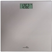 Precision One - Digital Bathroom Scale - Silver 5453200