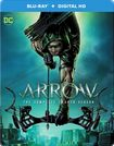 Arrow: The Complete Fourth Season [includes Digital Copy] [blu-ray] [steelbook] [only @ Best Buy] 5453301