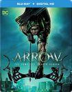Arrow: The Complete Fourth Season [includes Digital Copy] [blu-ray] [steelbook] [only @ Best Buy] 5453301
