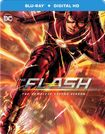 The Flash: The Complete Second Season [includes Digital Copy] [blu-ray] [steelbook] [only @ Best Buy] 5453400