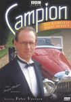 Campion: The Complete First Season [4 Discs] (dvd) 5455517