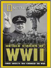 National Geographic: Untold Stories of World War II - Three Secrets that Changed the War (DVD) (Eng) 1998