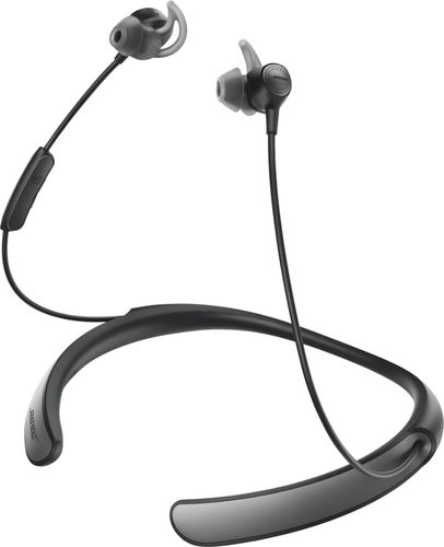 Bose Quietcontrol 30 Wireless Headphones Black 761448 0010