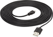 Griffin Technology - 9.8' Micro USB Cable - Black