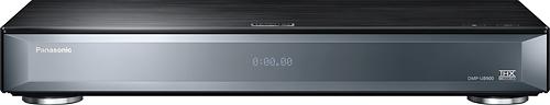 Panasonic - Dmp-ub900 - 4k Ultra Hd Wi-fi Built-in Blu-ray Player - Black 5457202