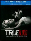 True Blood: The Complete Second Season [5 Discs] (Blu-ray Disc) (Eng/Fre/Spa)