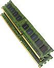 PNY - XLR8 2-Pack 4GB PC3-17000 DDR3 CAS 10 Dual-Channel Desktop Memory Kit