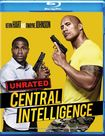 Central Intelligence [unrated] [includes Digital Copy] [ultraviolet] [blu-ray] 5462001