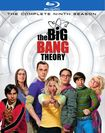 The Big Bang Theory: The Complete Ninth Season [blu-ray] [2 Discs] 5462105