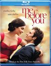 Me Before You [includes Digital Copy] [ultraviolet] [blu-ray] 5462118