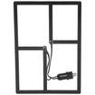 Hd Frequency - Indoor / Outdoor Hdtv Antenna - Black