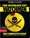 Watchmen [the Ultimate Cut] [4k Ultra Hd Blu-ray/blu-ray] [includes Digital Copy] [ultraviolet] 5463900