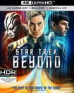 Star Trek Beyond [includes Digital Copy] [4k Ultra Hd Blu-ray/blu-ray] 5467204