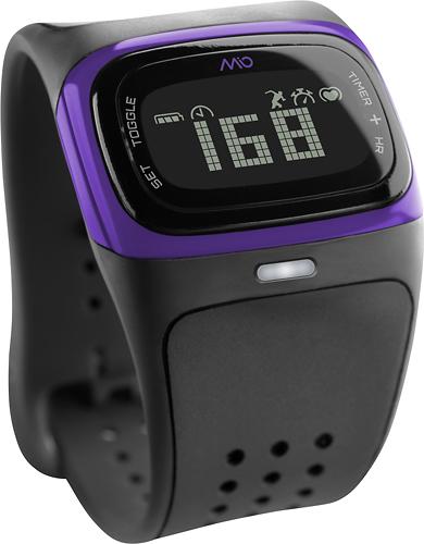 Mio - Alpha Heart Rate Monitor - Indigo