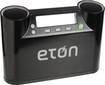 Eton - Rukus Portable Bluetooth Sound System - Black