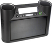 Eton - Rukus Solar Portable Bluetooth Sound System - Black