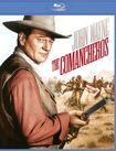 The Comancheros [blu-ray] 5470884