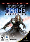 Star Wars: The Force Unleashed - Ultimate Sith Edition - Mac