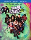 Suicide Squad [3d] [blu-ray] 5472103