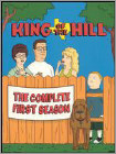 King of the Hill: The Complete First Season [3 Discs] (DVD) (Eng/Spa)