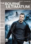 The Bourne Ultimatum (dvd) 5476201