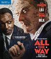 All The Way [includes Digital Copy] [ultraviolet] [blu-ray] 5479602