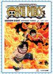 One Piece: Season Eight - Voyage Three [2 Discs] (dvd) 5480402